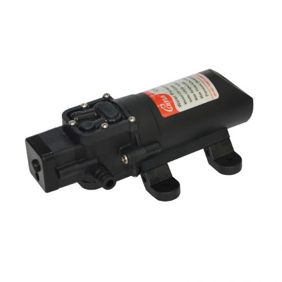 dc diaphragm water pump