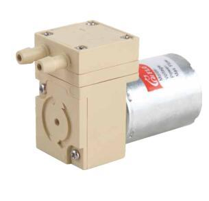 micro diaphragm pump