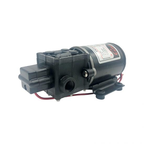 Agricultural Sprayer Pump Motor